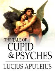 Cover of: The Tale of Cupid & Psyches
