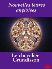 Cover of: Nouvelles lettres angloises