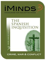 Cover of: The Spanish Inquisition