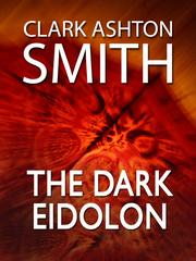 Cover of: The Dark Eidolon