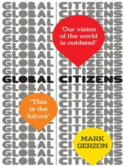 Cover of: Global Citizens