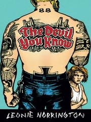 Cover of: The Devil You Know
