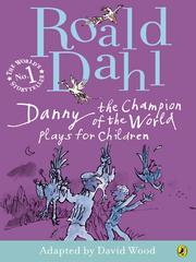 Cover of: Danny the Champion of the World
