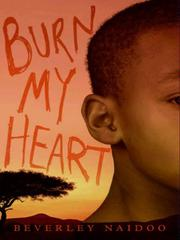 Cover of: Burn My Heart
