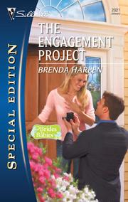 Cover of: The Engagement Project