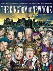 Cover of: The Kingdom of New York