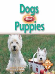Cover of: Dogs Have Puppies