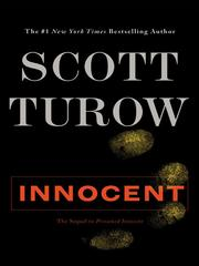 Cover of: Innocent