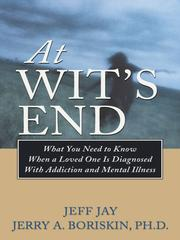 Cover of: At Wits End