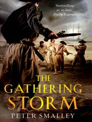 Cover of: The Gathering Storm