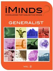 Cover of: Generalist, Volume 2