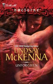 Cover of: Unforgiven