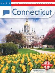 Cover of: Connecticut