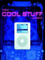Cover of: How Cool Stuff Works