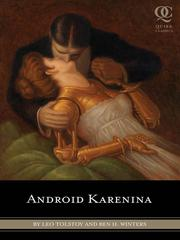 Cover of: Android Karenina