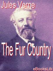 Cover of: The Fur Country