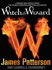 Cover of: Witch & Wizard