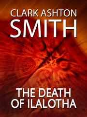 Cover of: The Death of Ilalotha