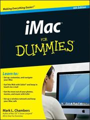 Cover of: iMac For Dummies®