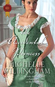 Cover of: The Accidental Princess