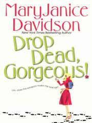 Cover of: Drop Dead, Gorgeous