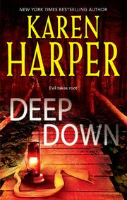 Cover of: Deep Down