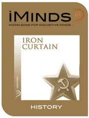 Cover of: Iron Curtain