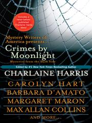 Cover of: Crimes by Moonlight