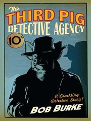 Cover of: The Third Pig Detective Agency