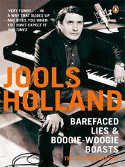 Cover of: Barefaced Lies and Boogie-Woogie Boasts