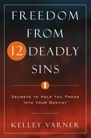 Cover of: Freedom From Twelve Deadly Sins