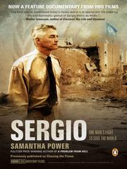 Cover of: Sergio