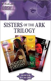 Cover of: Sisters of the Ark Trilogy (Bundle)