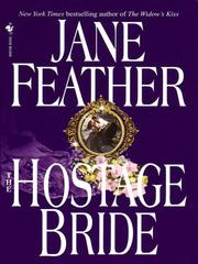 Cover of: The Hostage Bride