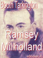 Cover of: Ramsey Millholland