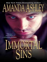 Cover of: Immortal Sins
