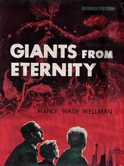 Cover of: Giants From Eternity