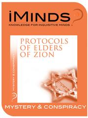 Cover of: Elders of Zion