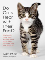 Cover of: Do Cats Hear with Their Feet?