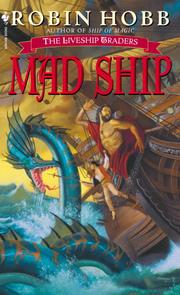 Cover of: Mad Ship