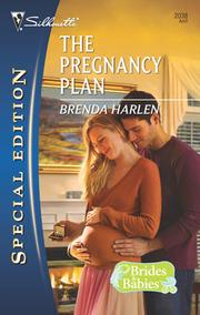 Cover of: The Pregnancy Plan