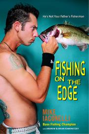 Cover of: Fishing on the Edge