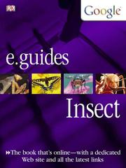Cover of: e.explore Insect