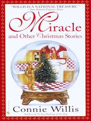 Cover of: Miracle