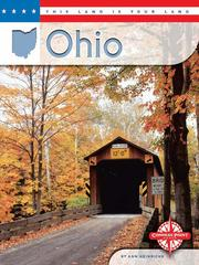 Cover of: Ohio