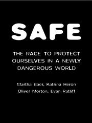 Cover of: Safe