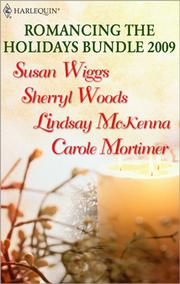 Cover of: Romancing the Holidays Bundle 2009