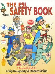 Cover of: The ESL Safety Book