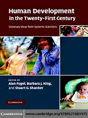 Cover of: Human Development in the Twenty-First Century
