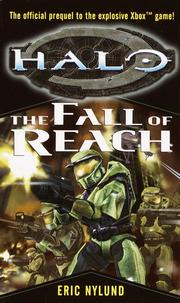 Cover of: Fall of Reach